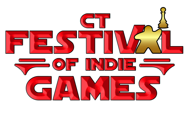 Connecticut Festival of Indie Board Games